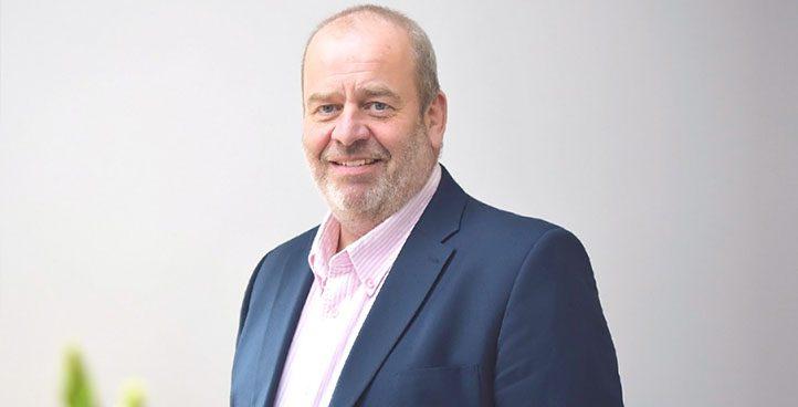 Hypnosis Practitioner Richard Bolton